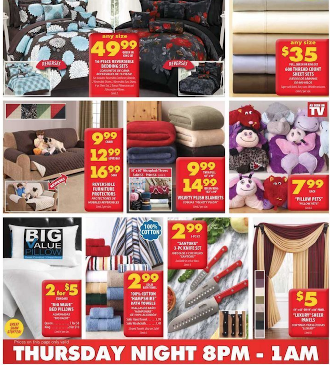 Annas Linens Black Friday