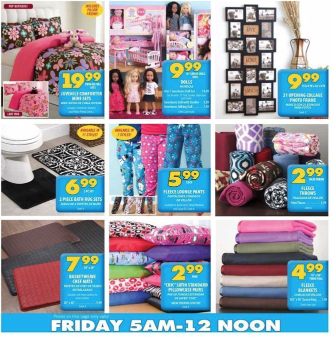 Annas Linens Black Friday ad 04