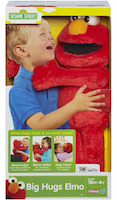 Big Hugs Elmo 2013