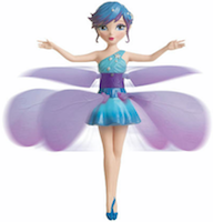 Flutterbye Flying Fairy Dolls
