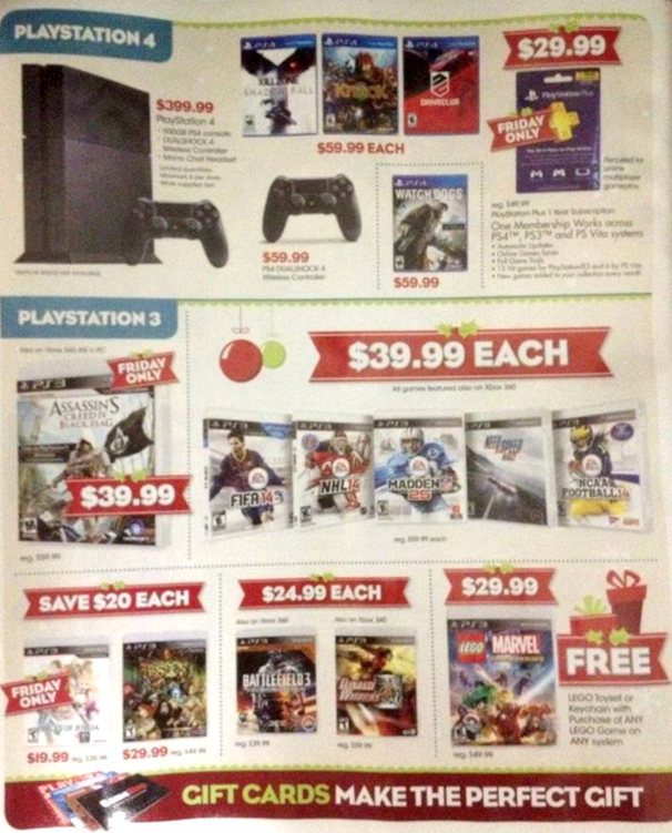 Game Stop Black Friday Ad 04
