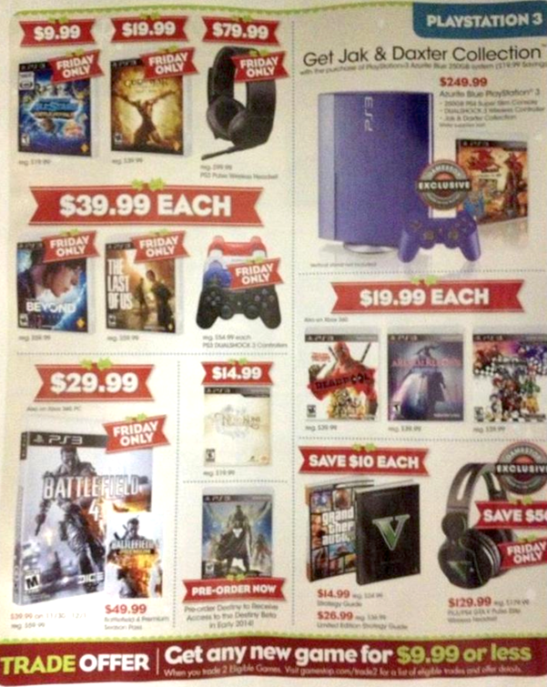 Game Stop Black Friday Ad 05