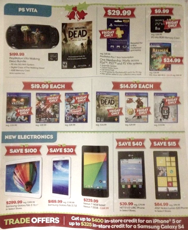 Game Stop Black Friday Ad 06