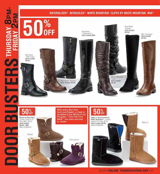 Herbergers Black Friday ad 26