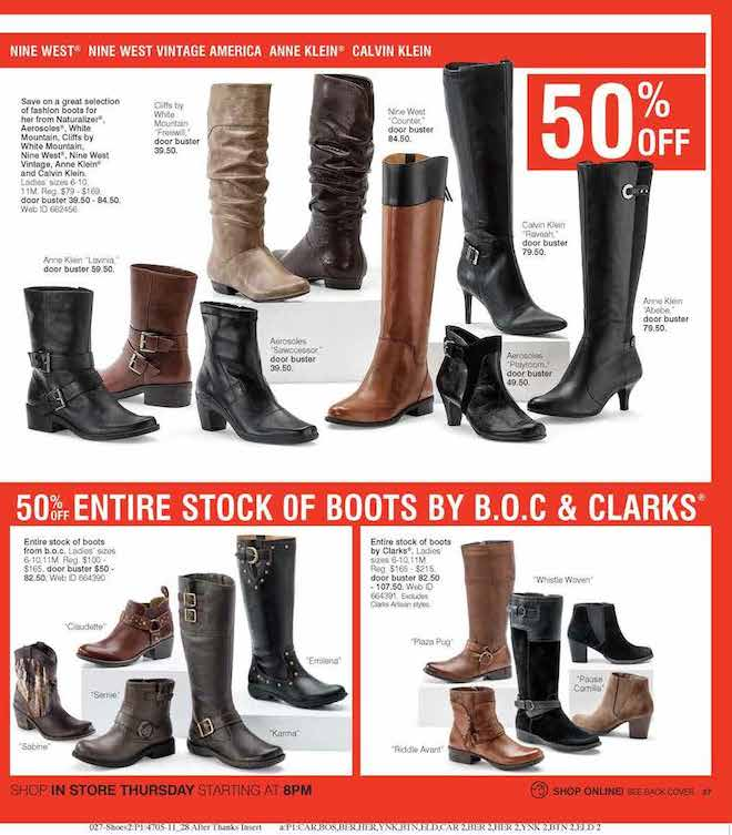 Herbergers Black Friday ad 27
