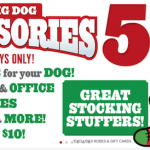 BIG DOGS Black Friday Deals