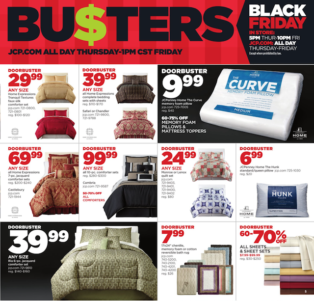 JCPenney Black Friday ad 2014 05