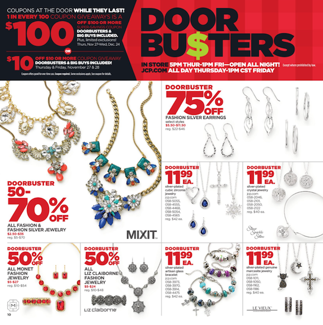 JCPenney Black Friday ad 2014 10