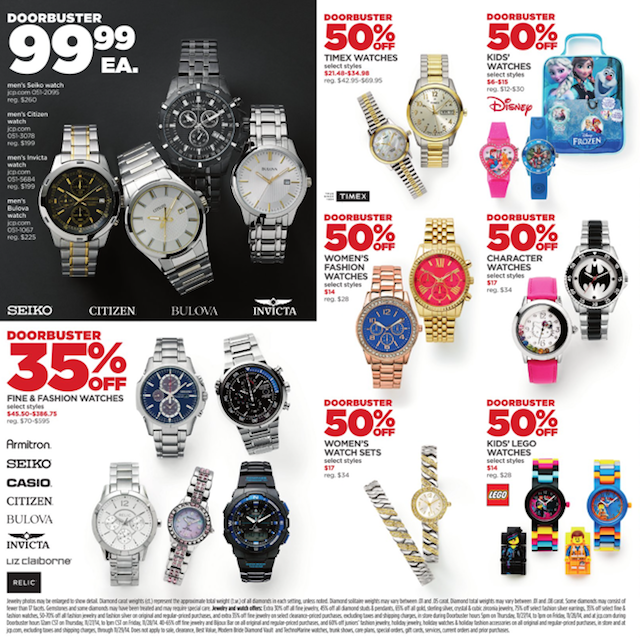 JCPenney Black Friday ad 2014 11