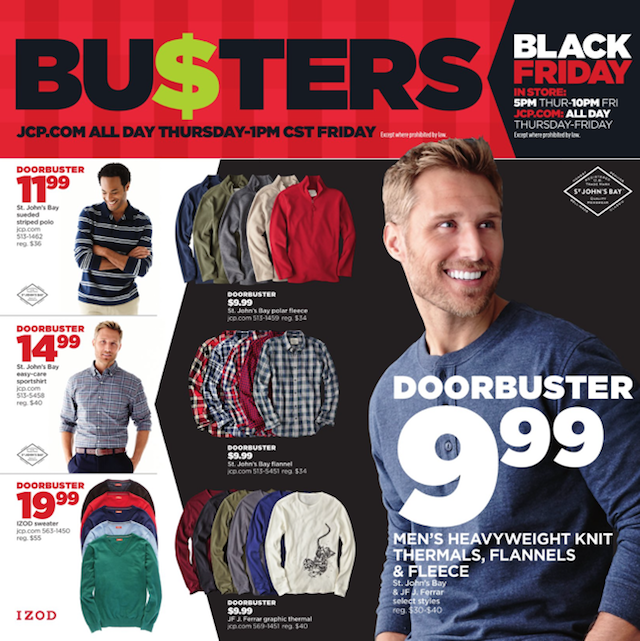 JCPenney Black Friday ad 2014 13