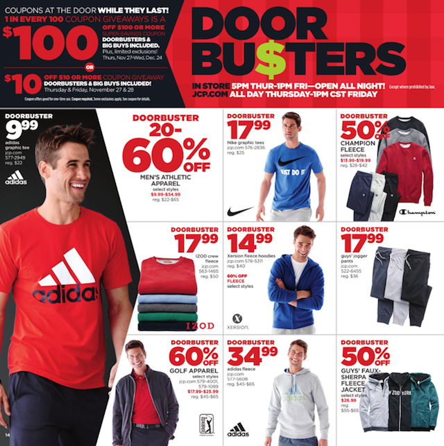 JCPenney Black Friday ad 2014 14