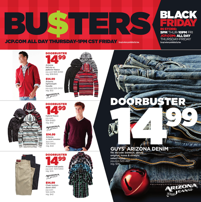 JCPenney Black Friday ad 2014 17