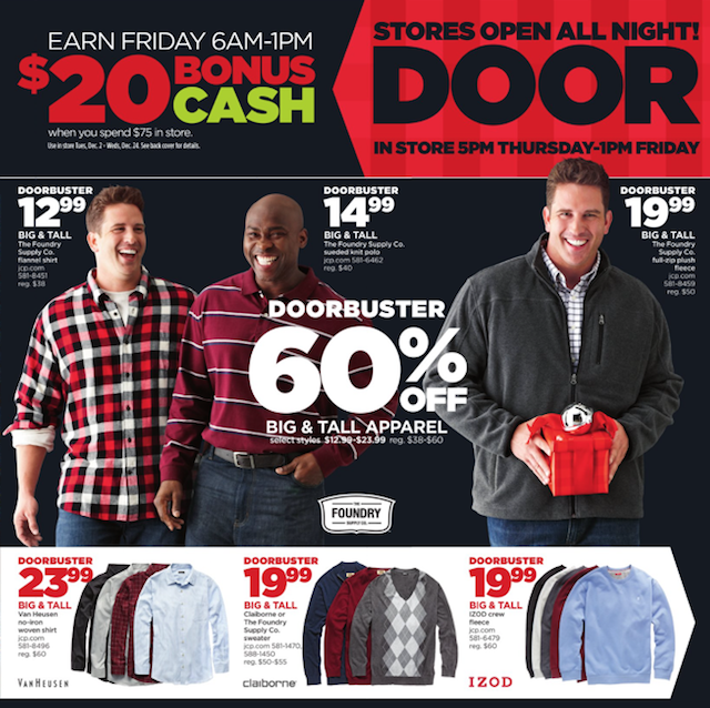 JCPenney Black Friday ad 2014 18