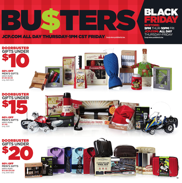 JCPenney Black Friday ad 2014 19