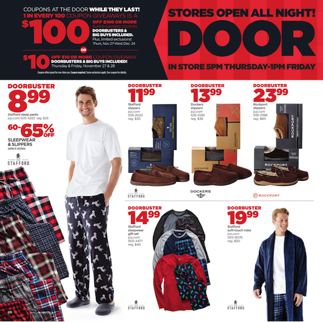 JCPenney Black Friday ad 2014 20