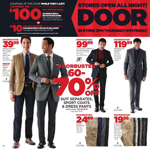 JCPenney Black Friday ad 2014 22