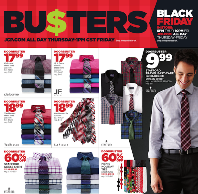 JCPenney Black Friday ad 2014 23