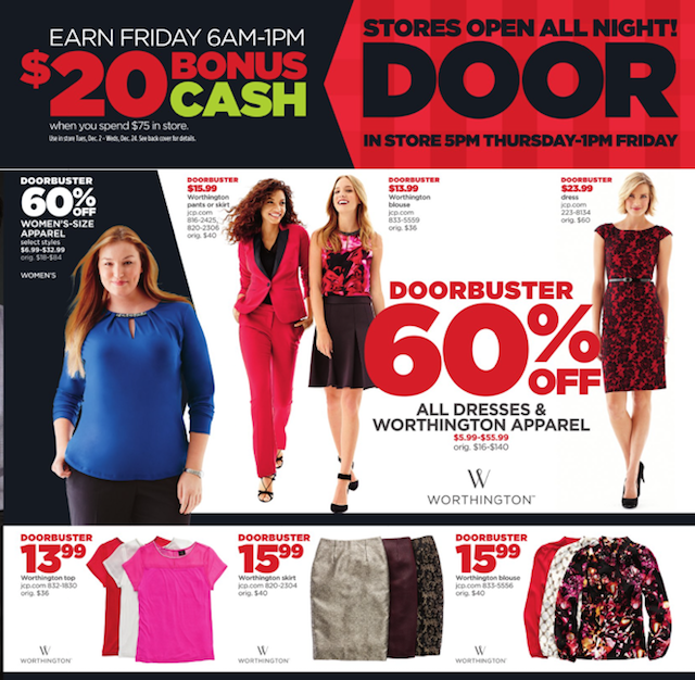 JCPenney Black Friday ad 2014 24