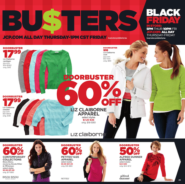 JCPenney Black Friday ad 2014 25