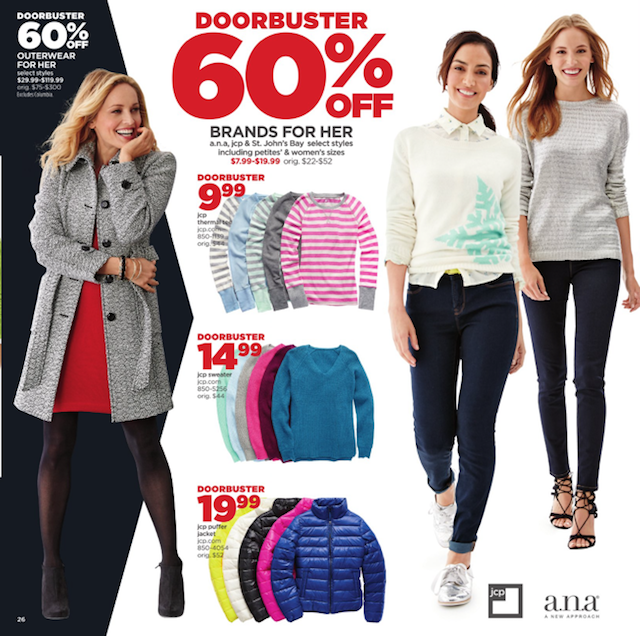 JCPenney Black Friday ad 2014 26