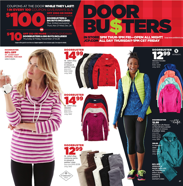 JCPenney Black Friday ad 2014 27