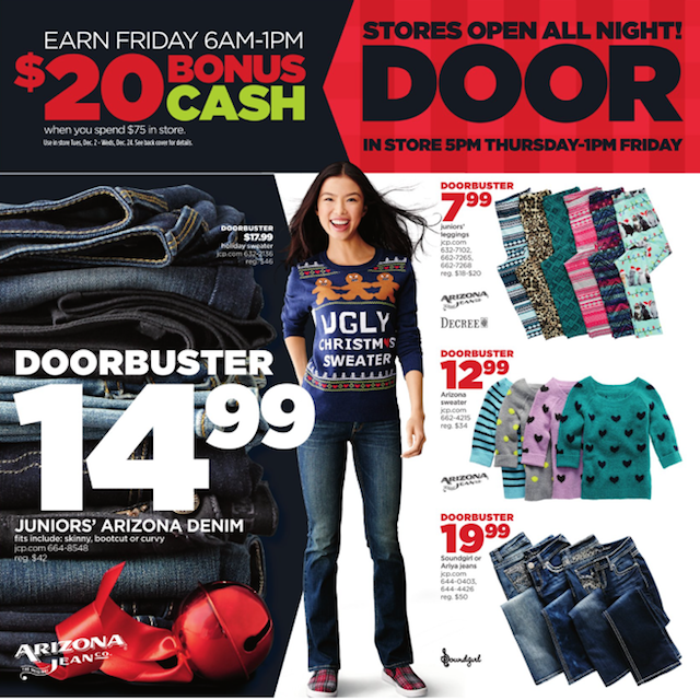 JCPenney Black Friday ad 2014 28