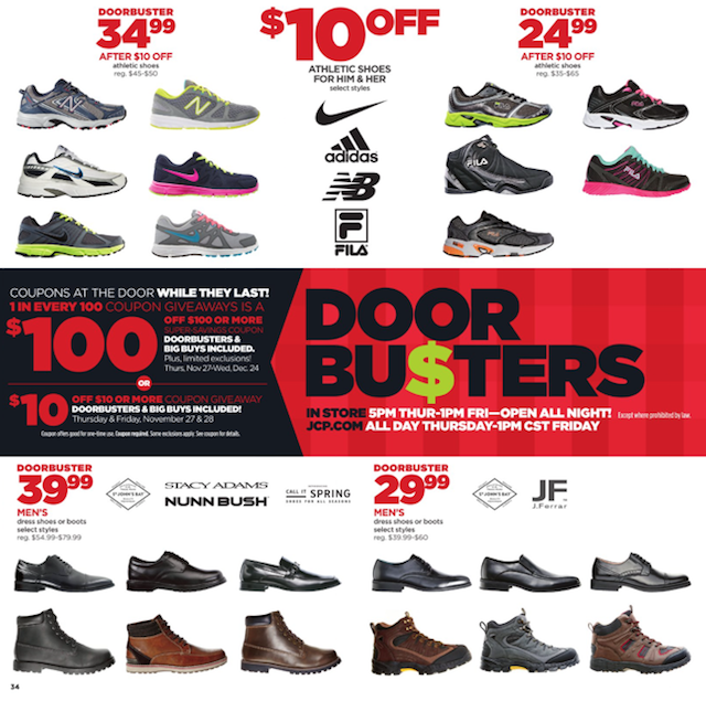 JCPenney Black Friday ad 2014 34