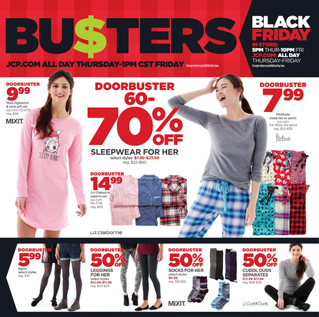 JCPenney Black Friday ad 2014 37