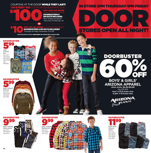 JCPenney Black Friday ad 2014 38