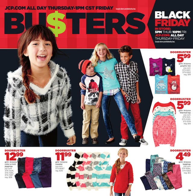 JCPenney Black Friday ad 2014 39