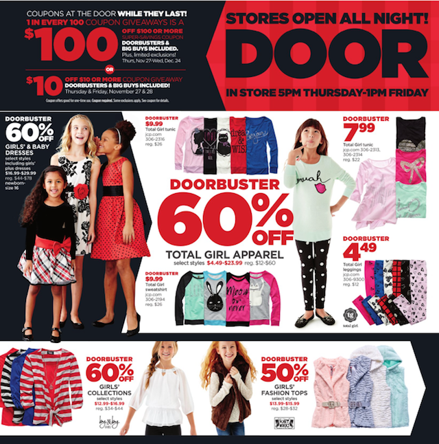JCPenney Black Friday ad 2014 40