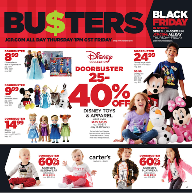 JCPenney Black Friday ad 2014 41