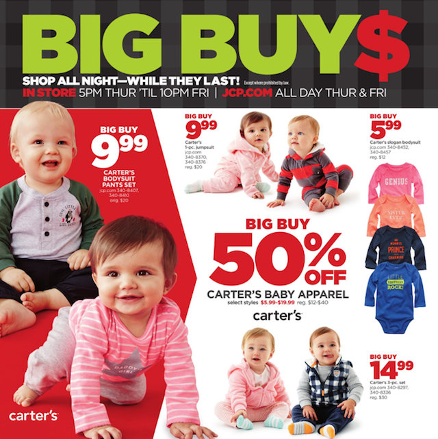 JCPenney Black Friday ad 2014 42