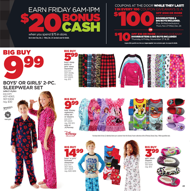 JCPenney Black Friday ad 2014 43
