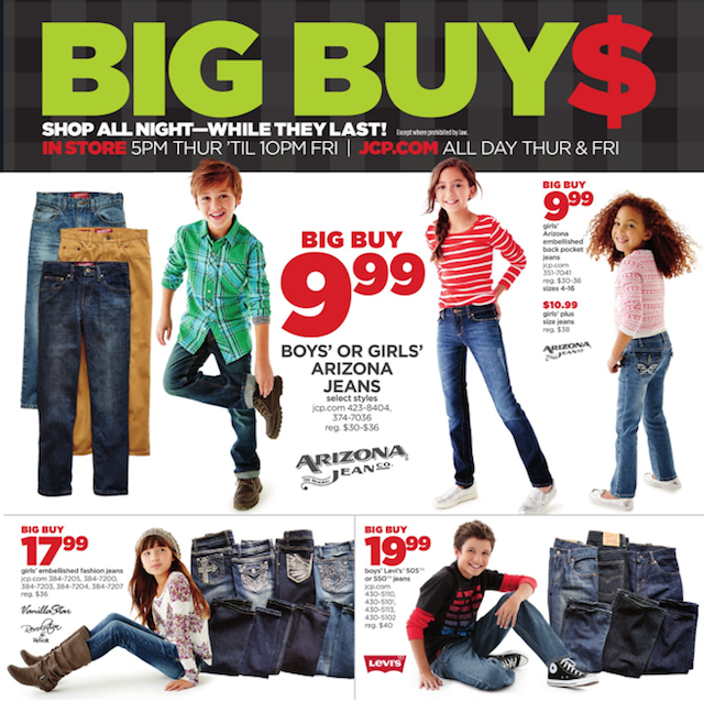 JCPenney Black Friday ad 2014 44