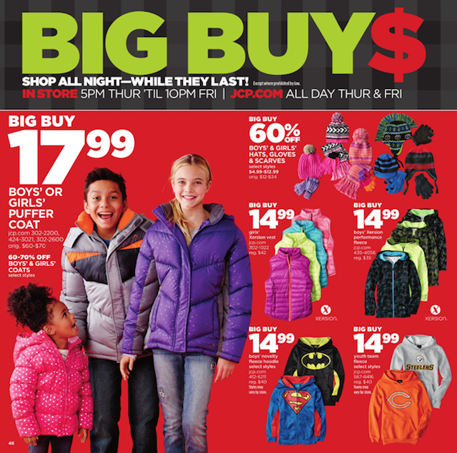 JCPenney Black Friday ad 2014 46