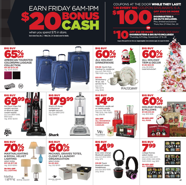JCPenney Black Friday ad 2014 47