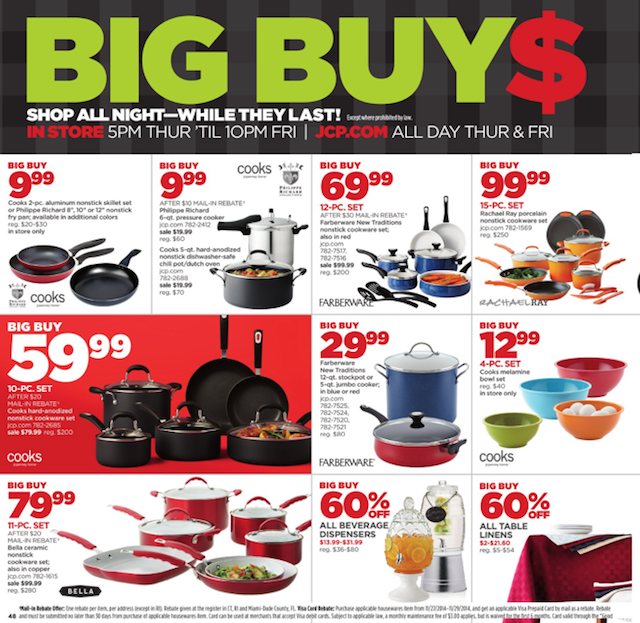 JCPenney Black Friday ad 2014 48