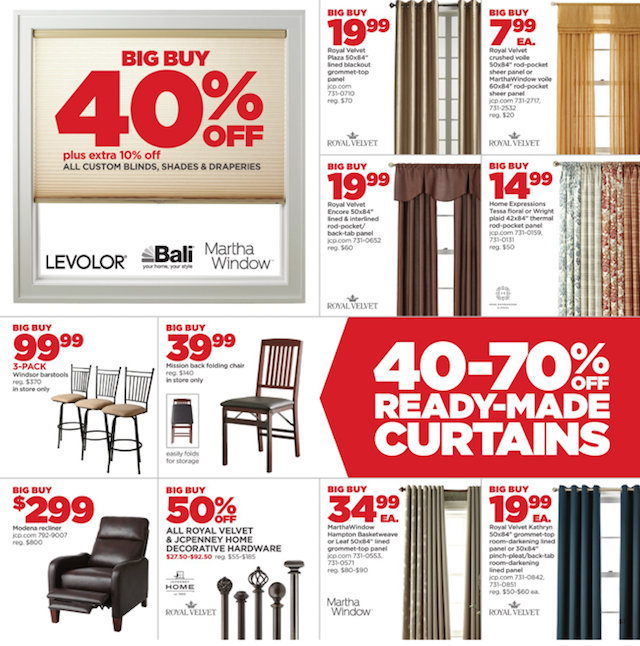 JCPenney Black Friday ad 2014 53