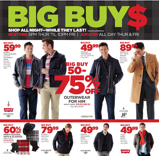 JCPenney Black Friday ad 2014 56