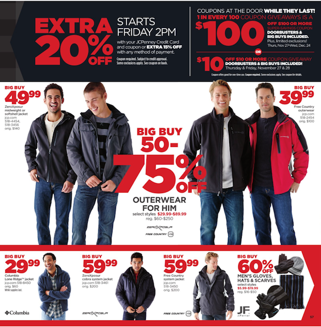 JCPenney Black Friday ad 2014 57