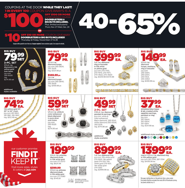 JCPenney Black Friday ad 2014 58