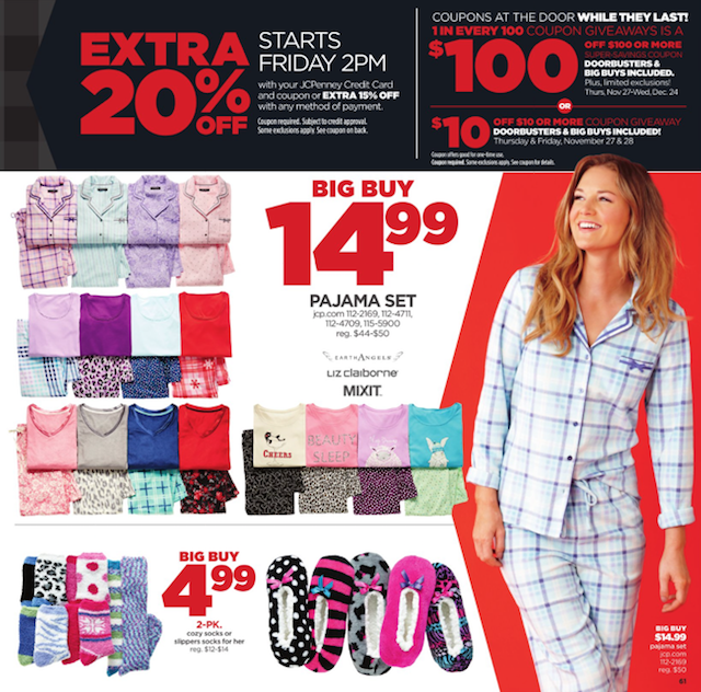 JCPenney Black Friday ad 2014 61