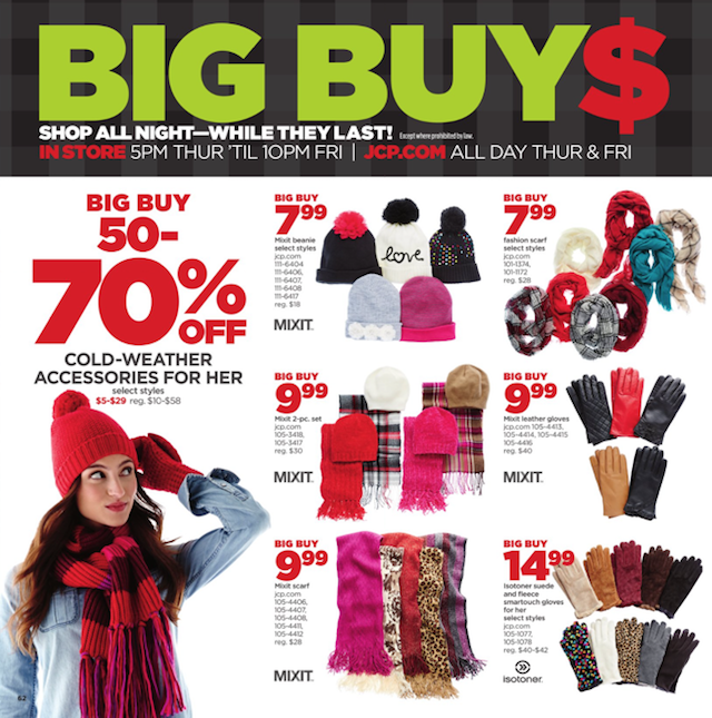 JCPenney Black Friday ad 2014 62