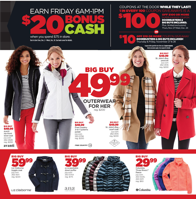 JCPenney Black Friday ad 2014 63