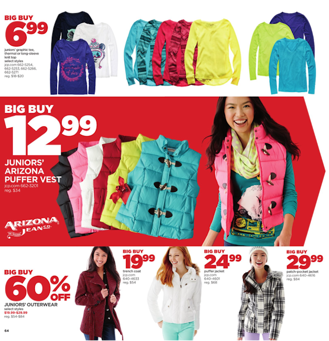 JCPenney Black Friday ad 2014 64