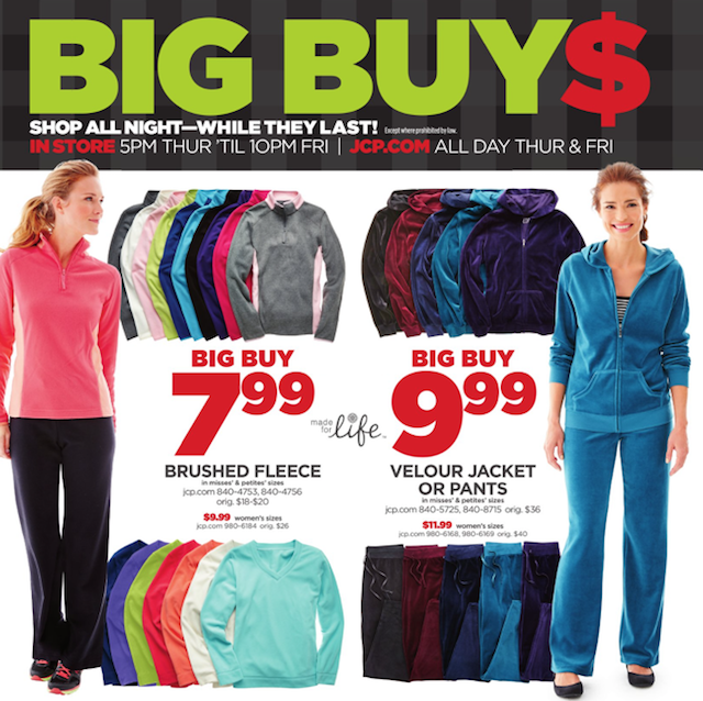 JCPenney Black Friday ad 2014 68