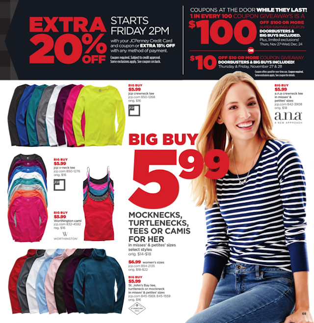 JCPenney Black Friday ad 2014 69