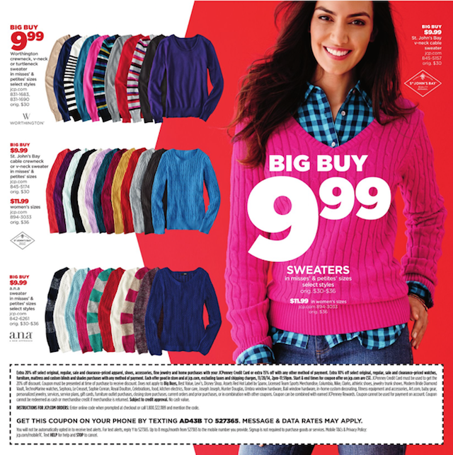 JCPenney Black Friday ad 2014 71