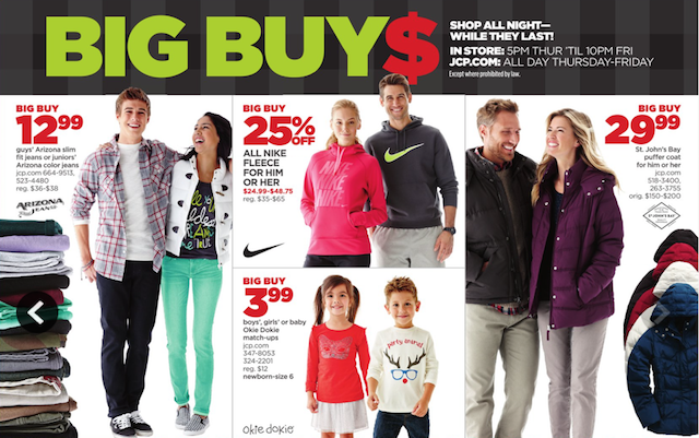 JCPenney Black Friday ad 2014 72